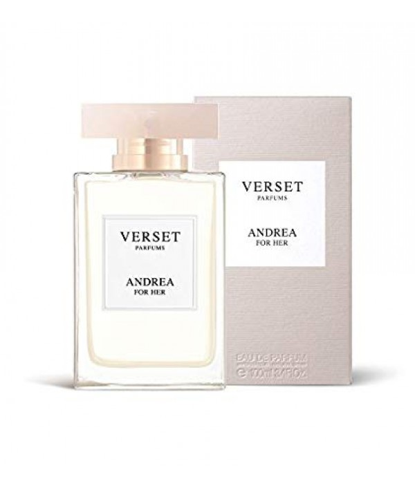 VERSET ANDREA FOR HER  100ML - profumo v...