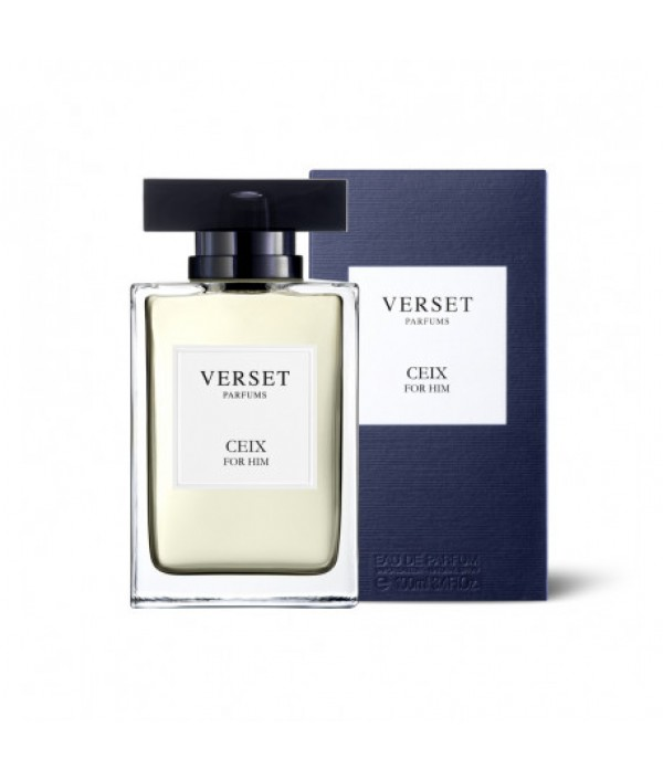 VERSET CEIX FOR HIM 100ML - profumo vers...