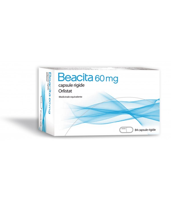 BEACITA 84 COMPRESSE 60 MG