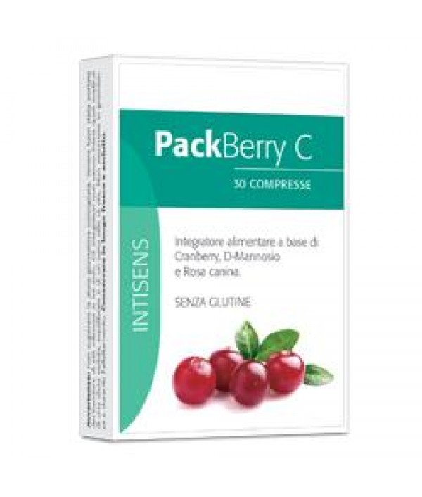 LDF PACKBERRY C 30CPR