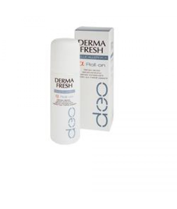 DERMAFRESH ALFA DEOD ROLLON 75