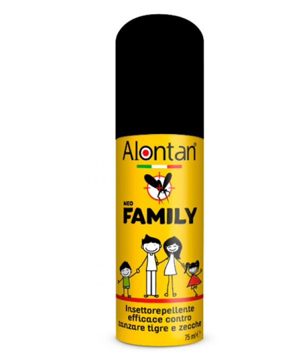 ALONTAN NEO FAMILY SPRAY 75ML