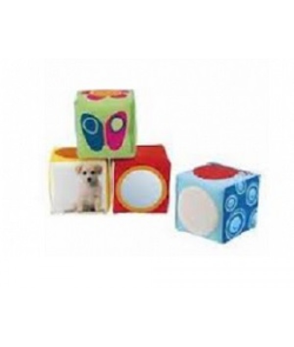 CH GIOCO 2118 ANIMAL CUBE SET