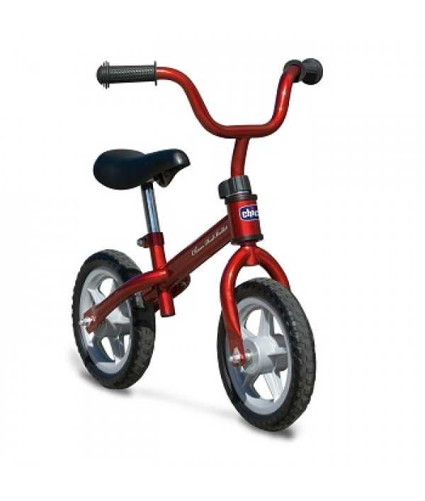 CH GIOCO 1716 BIKE RED BULLET