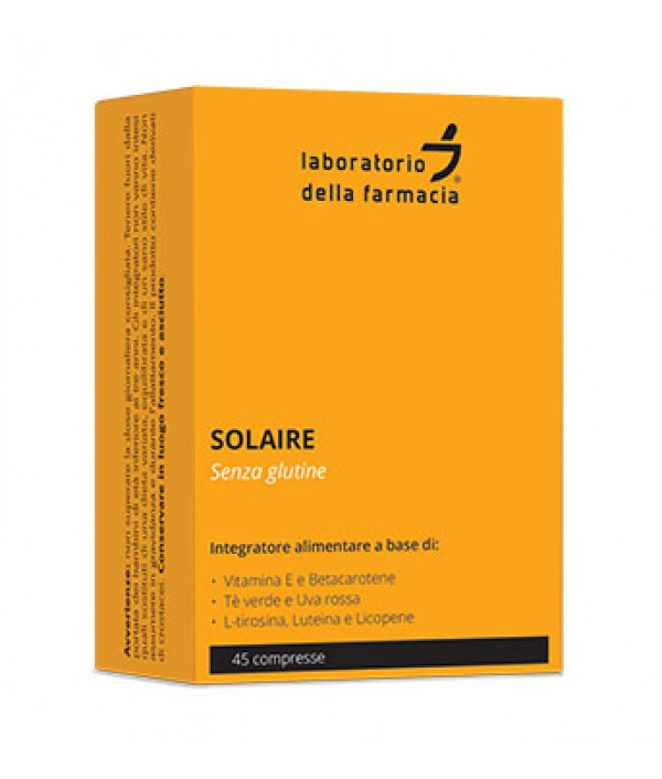 LDF SOL SOLAIRE 45CPR