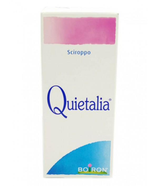 QUIETALIA 200ML SCIR. BOIRON