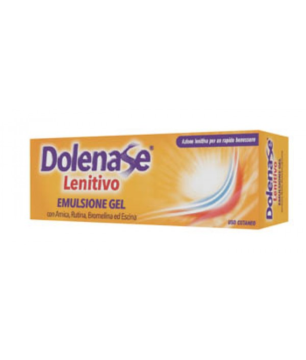 DOLENASE LENITIVO GEL 50ML
